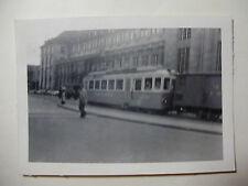 Suis401 - c1940s ST GALLEN SPEICHER TROGEN BAHN - TRAM Photo Switzerland