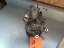 BMW E38 7 Series 750IL 1994-2001 Oil Pump