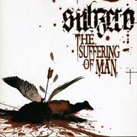 Subzero - The Suffering Of Man CD NEU OVP
