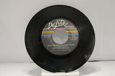 "45 RECORD 7""- KOOL AND THE GANG - LOVE THE LIFE YOU LIVE"