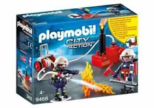 Playmobil City Action Bomberos Bomba de Agua - 9468 PLAYMOBIL