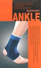 2pz fascia elastica per caviglia tutore supporto protezione caviglie cavigliera