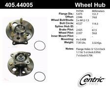 C-TEK Standard Wheel Bearing & Hub Assembly fits 1992-2003 Toyota Camry Solara A
