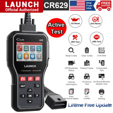 Abs Airbag Srs Reset Obd2 Car Code Reader Scanner Diagnostic As Foxwell Nt630 Us