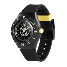 Q&Q Sport Watch Black Unisex RP04J001Y