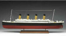 "Amati RMS Titanic 42"" Classic Series Ship Model Kit White Star Line 1912"