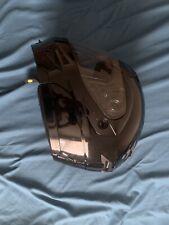 GMAX GM54S Modular Motorcycle Helmet Black Size Medium