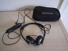 Sennheiser PXC 250 Headband Headphones - Black
