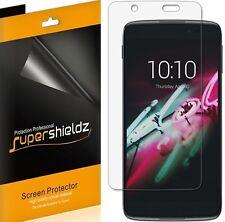 6X Supershieldz Clear Screen Protector Saver for BlackBerry DTEK50