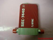 STEC SEC-7440MC Horiba MFC Mass Flow Controller - SF6 300 SCCM - 797-093870-909