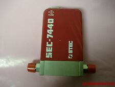 STEC SEC-7440MC Horiba MFC Mass Flow Controller - N2 50 SCCM - 797-093870-303