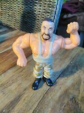 Hasbro Wrestling-Figur Luke Bushwhackers