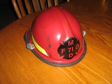1995 MARYLAND FIREMANS HELMET