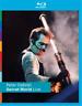 Peter Gabriel: Secret World Live Blu-ray NUOVO