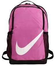 Nike  | Brasilia Kids' Girs' Pink Backpack School Book Bag