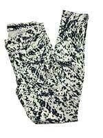 JBrand Jeans Denim Super Skinny Stretch Labryinth High Waist Cropped Ankle 27