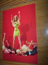 AK Barbie Der Starpraktikant VOX Edgar Freecards Nr. 11.905