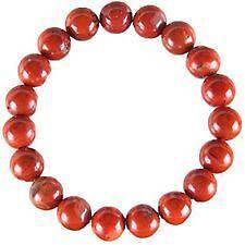 Red Jasper Stone BRACELET 8MM AAA+++