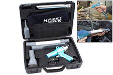 HAZET 9043N-10 Pneumatik Saugpistole & Blaspistole Druckluft Sauger Werkzeug Set