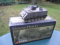 CORGI MILITARY REF US 51101 M 113 ACAV US ARMY VIET NAM MINT BOX
