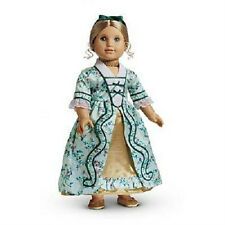 American Girl Elizabeth's HOLIDAY GOWN Dress Shoes OUTFIT for DOLL NOT INCLUDED