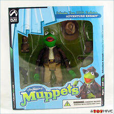Muppets Adventure Kermit the Frog Palisades exclusive