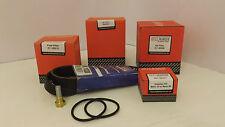 Beta Marine 28,30,35 & 38 (Super 5 Series) Genuine Service Kit & Poly Vee Belt
