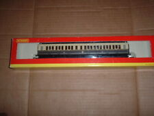 HORNBY 00  R.4119D GWR CLERESTORY 3RD CLASS COACH 954 EXCELLENT/BOXED