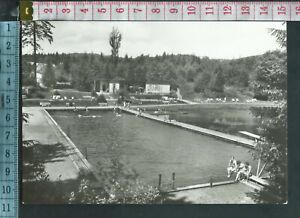 Postkarte Elend, Kreis Wernigerode