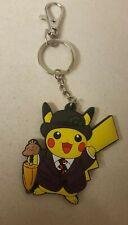 """""""London City Pikachu Keychain"""""""