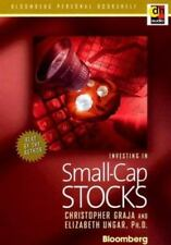 Investing in Small-Cap Stocks 2 Cassette Audio Book Set Free Shipping