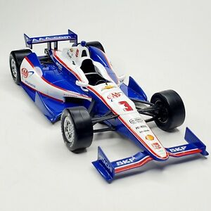 Helio Castroneves AAA #3 Greenlight Collectibles 1:18 Die-cast Car 2012