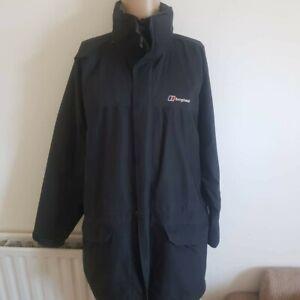 Berghaus goretex jacket large