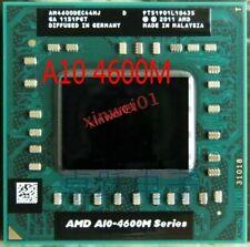 Amd Laptop Cpu A10-4600M 2.3Ghz/Socket Fs1 (Fs1r2) Turbo 3.2 Am4600Dec44Hj