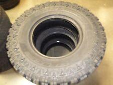 Fierce Attitude M/T 35x125017LT 119P 8ply blackwall tire
