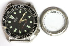 Seiko 7002 Divers watch for Parts/Hobby/Watchmaker - 142903