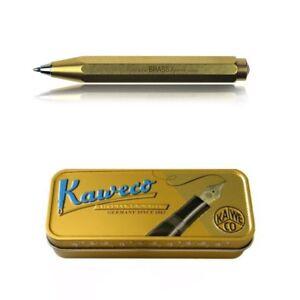 Kaweco Sport Brass Stylo Bille