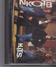 New Kids On The Block-Hits Minidisc Album