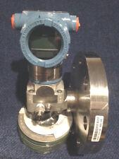 Rosemount 3051 Differential Pressure Transmitter 3051CD3A  (-2,48bar to 2,48bar)