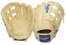 "Rawlings Heart of the Hide 12.25"" Baseball Infield/Outfield Glove PRORKB17"