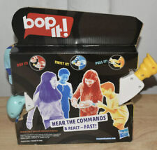 Bop It! Electronic Game Toy for Kids Ages 8 and Up NEW
