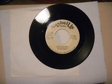 ALLEN TRIPP love is / lady shadow  NASHVILLE RECORDS  45