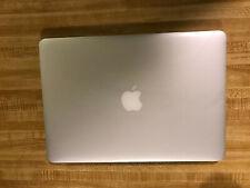 Apple MacBook Pro A1502 13.3 inch Laptop - MGX82LL/A (July, 2014)