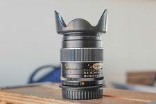 Canon EF  mount Rexatar 100mm F2.8 Lens Manual focus