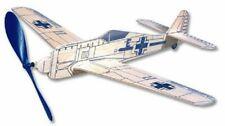 West Wings Focke-Wulf 190 Profile Balsa Model Free Flight Glider *END OF LINE*