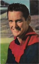 1964 Mobil VFL Football (27) Tassie JOHNSON Melbourne :/