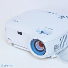 NEC LT280 LCD Projector with remote control, power and VGA cables