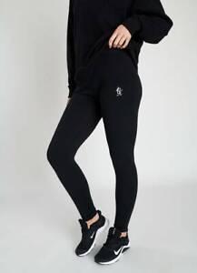 Gym King Women's Script Legging Casual Fashion Style Sport Gym Training Jogger