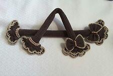 Handle Cover Crochet Louis VuittonLV  SPEEDY  25 30 35 darkbrown