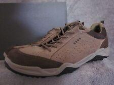ECCO Sierra ll Leather Valencia Low Cut Lace Shoes US 10 - 10.5 M EUR 44 NWB